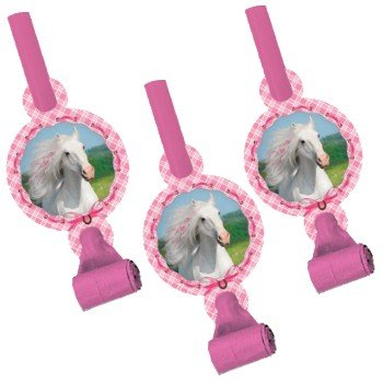 Heart My Horse Blowouts (8ct) - 1