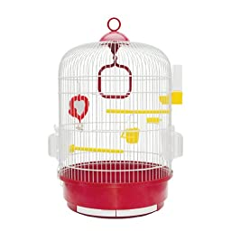 Living World Ruby Bird Cage