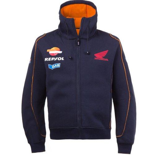 Honda Repsol Moto GP Team Gas Techical Jacket Marquez, Pedrosa Official New (Honda Repsol Jacket compare prices)
