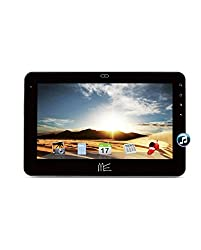 HCL Z400D Tablet (9.7 inch, 8GB, Wi-Fi+ 3G+ Voice Calling), silver