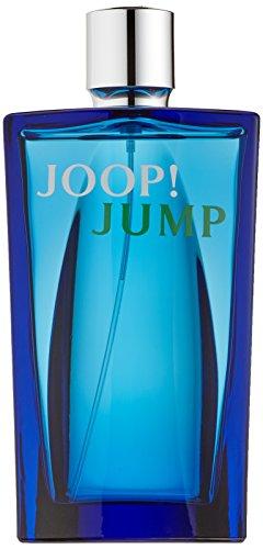 Joop! Jump, Eau de Toilette da uomo, 200 ml