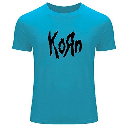 Korn Korn Banded Collar For Boys Girls T-shirt Tee Outlet