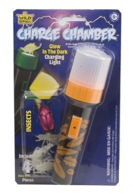 Charge Chamber Insect