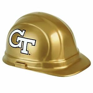 NCAA Georgia Tech Yellowjackets Hard Hat by WinCraft