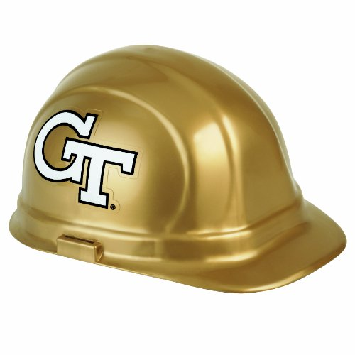 NCAA Georgia Tech Yellowjackets Hard Hat at Amazon.com