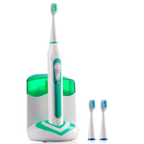 XTECH XHST-100 ORAL HYGIENE REVIEW