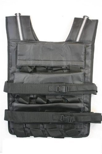 Cheap Mountaineer Weight Vest – WEIGHTS NOT INCLUDED Free Shipping