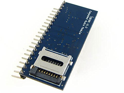 tf(microsd) card mp3 player module (c6-13)