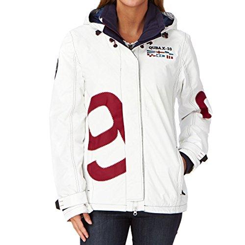 Quba Womens Core X-10 Jacket<br />