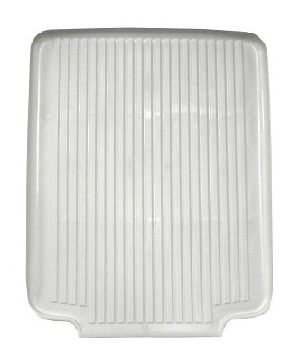 Better Houseware 1480/W Large Dish Drainer Board, White Picture