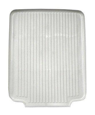 Better Houseware 1480/W Large Dish Drainer Board,