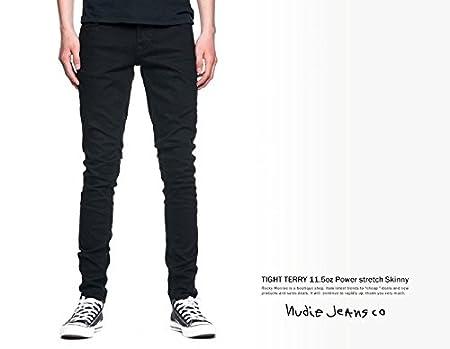 Nudie Jeans スキニーデニムパンツ