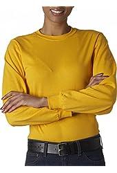 JERZEES - Heavyweight Blend 50/50 Long Sleeve T-Shirt
