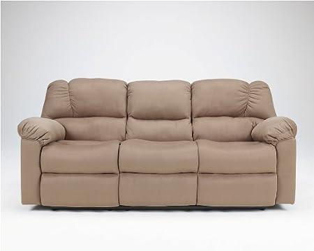 Cocoa Reclining Sofa
