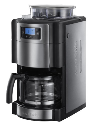 Russell-Hobbs-20060-56-Cafetire-Filtre-Semi-Automatique-avec-Moulin--Caf-Intgr-Collection-Buckingham