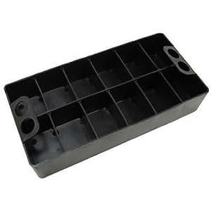SmartReloader Modular Tray for #50 Ammo Box