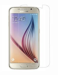 Celson Tempered Glass Screen Protector For Samsung Galaxy S6