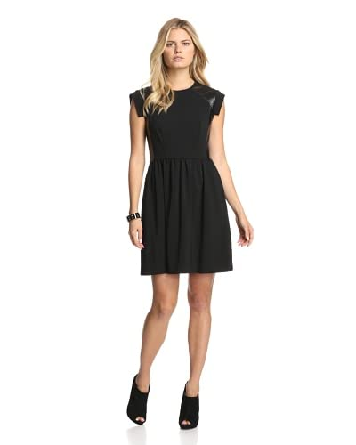 Julia Jordan Women's Techno Stretch Dress
