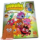 Moshi Monsters Clay Buddies Deluxe Pack - FURI
