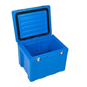 Sandusky Lee MC52L Marine Cooler, 54 qt. Capacity, 24 Width x 18 Height x 17 Depth,... by Sandusky