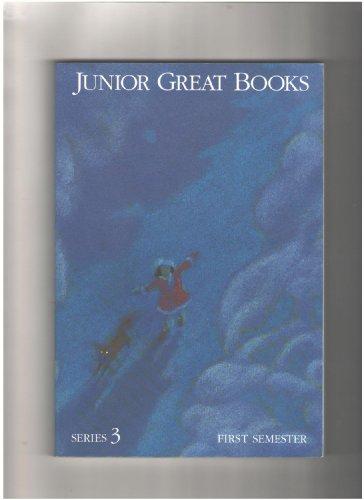 Junior Great Books (Series 3) - First Semester