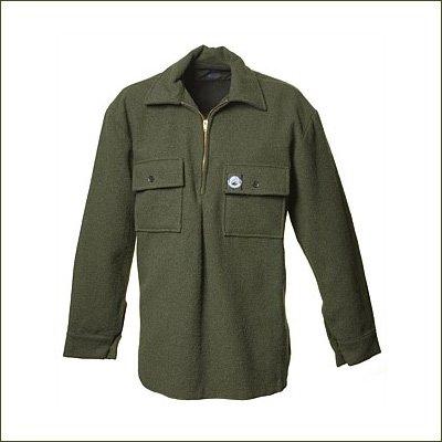 Swanndri Ranger Shirt XL