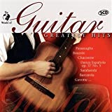echange, troc Compilation - Guitar Greatest Hits