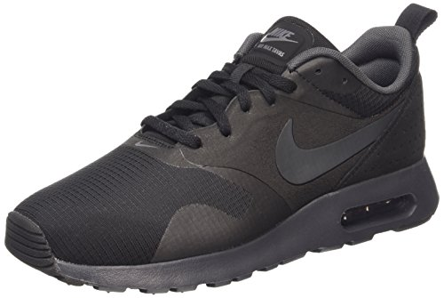 Nike Air Max Tavas, Scarpe da Ginnastica Uomo, Nero (Black/Anthracite/Black), 44