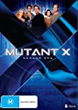 Mutant X: Season 1 [DVD] by Forbes March