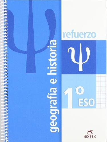Refuerzo Geografía e Historia 1º ESO
