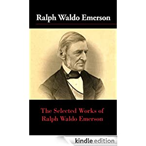 a comparison of views in edgar allan poe and ralph waldo emerson Also explains the historical and literary context that influenced poe's short stories  poe's short stories edgar allan poe  writers ralph waldo emerson,.
