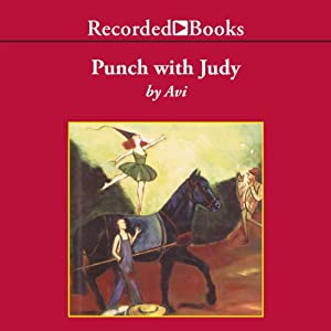 Punch with Judy Audiobook