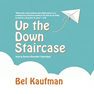 Up the Down Staircase Audiobook