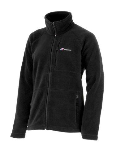 Berghaus Mens Activity Interactive Fleece Jacket