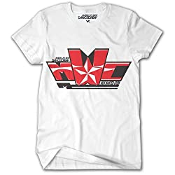 ABDC: Mos Wanted Crew Tee - White