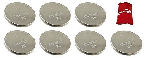 Cobalt® CR2032 Piles boutons. Piles au lithium de 3 volts. Remplace les piles : CR2032 DL2032 BR2032 KL2032 L2032 ECR2032 5004LC KCR2032 E-CR2032 KECR
