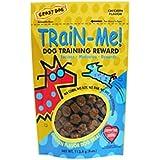 Crazy Dog Training Treat Mini Chicken 4oz