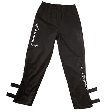 Ixon - Pantalon de pluie moto BASIC
