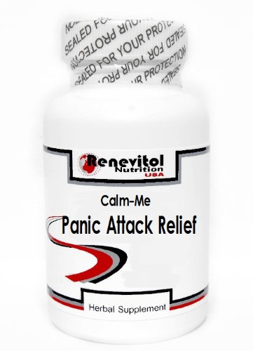 Panic Attack Medication