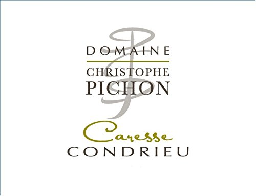 2010 Domaine Christophe Pichon: Condrieu Caresse 750 Ml
