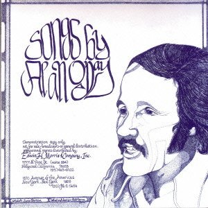 SONGS BY ALAN O'DAY