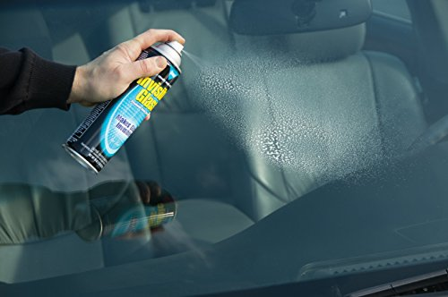 invisible glass premium glass cleaner   19 oz 91164