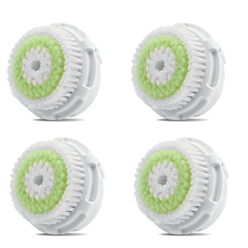 Replacement Brush Head Acne – 4 Pack