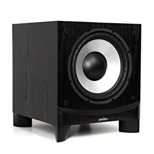 Energy ESW-C10 10-Inch 400 Watt Subwoofer (Black)
