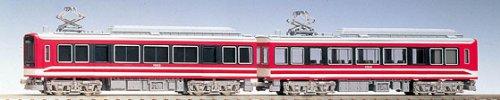 TOMIX N gauge box 2619 root climbing railway series 1000 bellenina (new color)