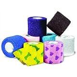 Simple Solution Pet Wrap Bandage - 5cm x 4.5m