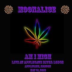 Am I High (Live) [Explicit]