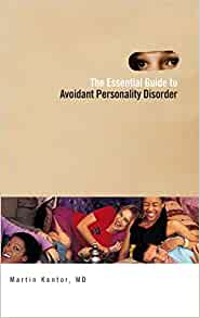 the essential guide to overcoming avoidant personality disorder download