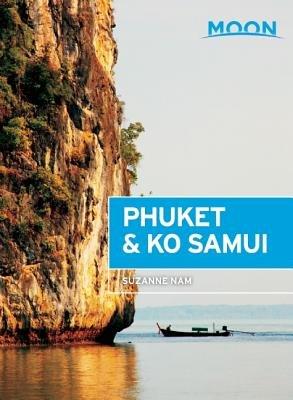 Moon Phuket & Ko Samui[MOON PHUKET & KO SAMUI][Paperback]