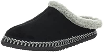 Northside Women's Cabrillo II Slipper,Black,10 M US